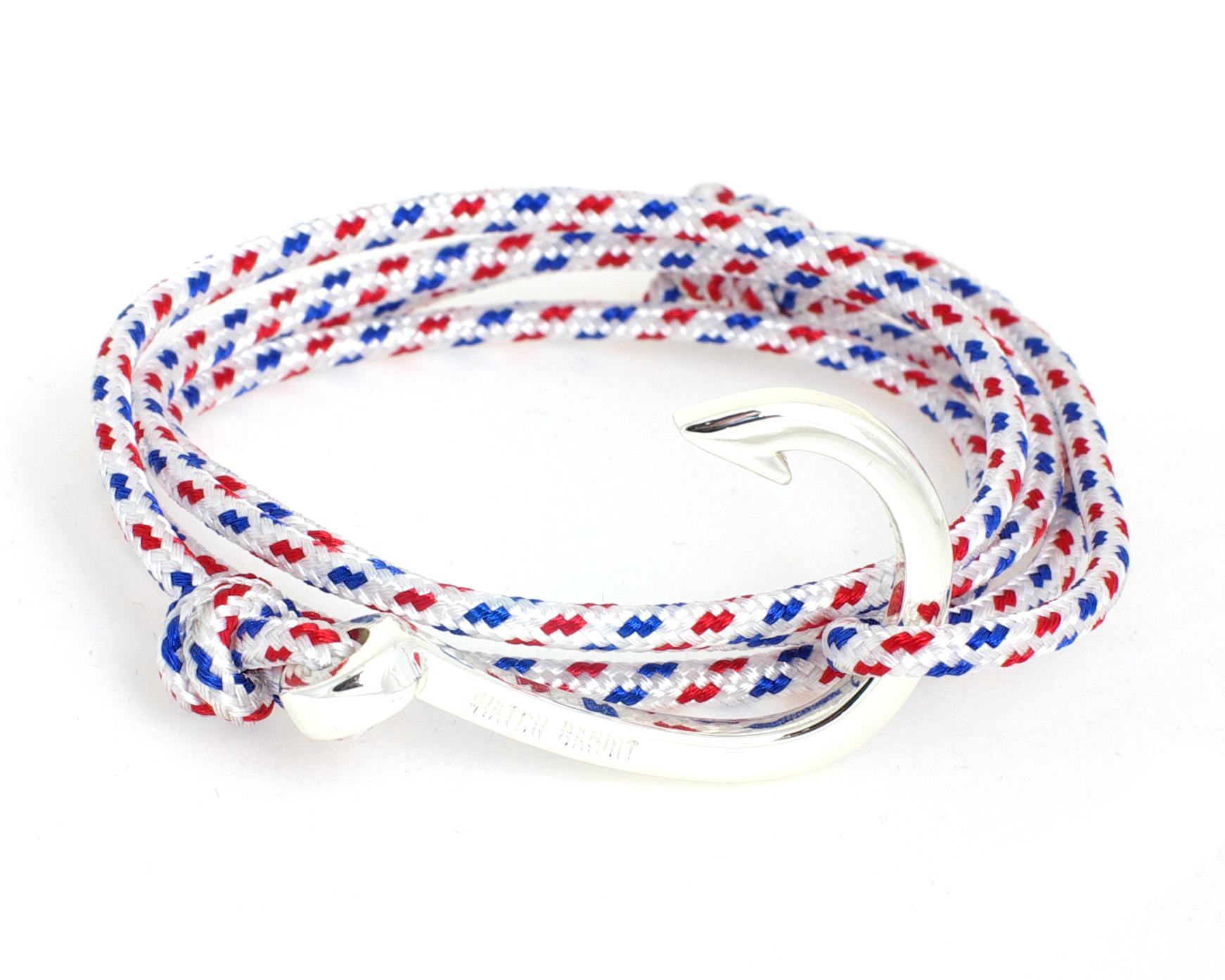 Stylish Hooks knot bracelets & hook bracelets: anchors stylish cousins